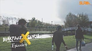 Bunkface X Suria Episode 9