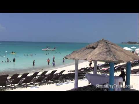 Bimini, Bahamas The Beach