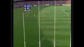 AFL 2006 Season Memorable Moments