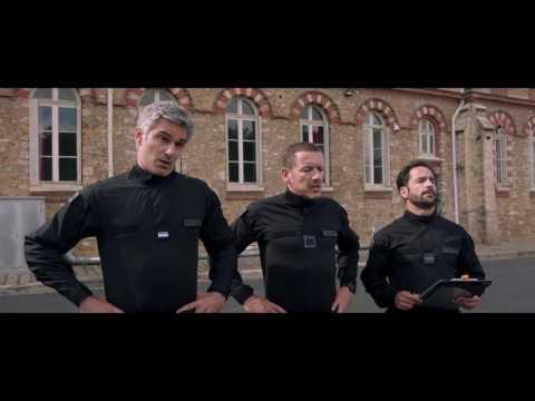 Trailer de Una policía en apuros en HD