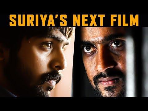 Suriya - GV Prakash to unite for a Film