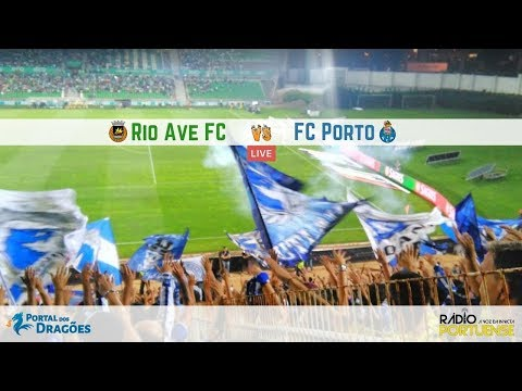 Rio Ave 2-2 FC Porto - Resumo   SPORT TV from YouTube · Duration:  4 minutes 31 seconds