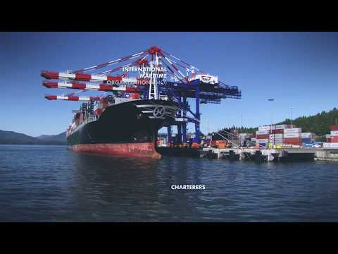 Safe and Sustainable   from Port to Port