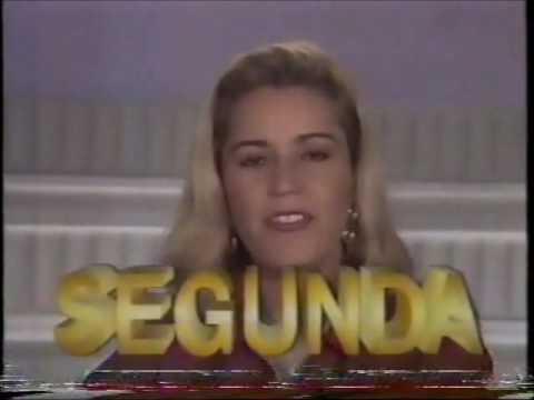 Intervalo Rede Manchete/TV FR Campinas - Cinemania - 05/07/1992 (10/13)