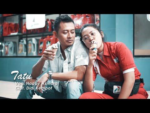 happy-asmara---tatu-(official-music-video-aneka-safari)-|-didi-kempot