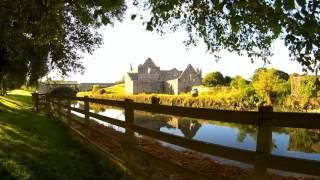 Hidden Ireland The River Deel Askeaton Co Limerick,Ireland