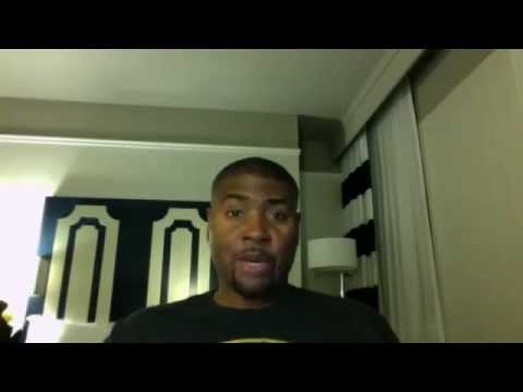 Tariq Nasheed On Philly Lecture, Henry Louis Gates, Hidden ...