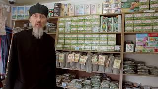 Монастырский оздоровительный центр «ДОРОГА К ХРАМУ»