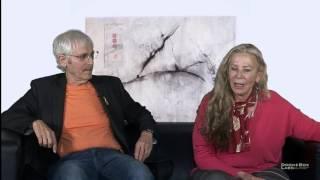 Bobbie Moline-Kramer & Geoff Levin - Modern Art Blitz episode # 67 part 3