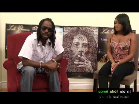 """come chat wid mi"" - Featuring international reggae artist Ziggie Bless (Episode 1)"