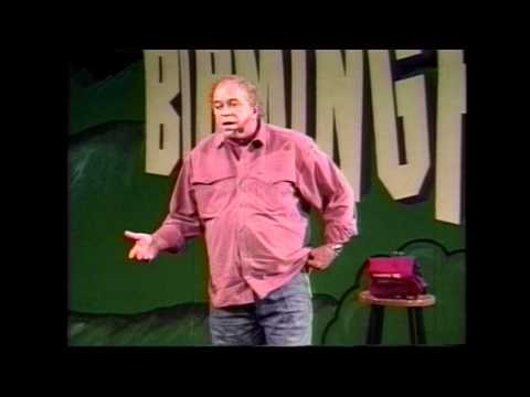 James Gregory  Food & Funerals 2