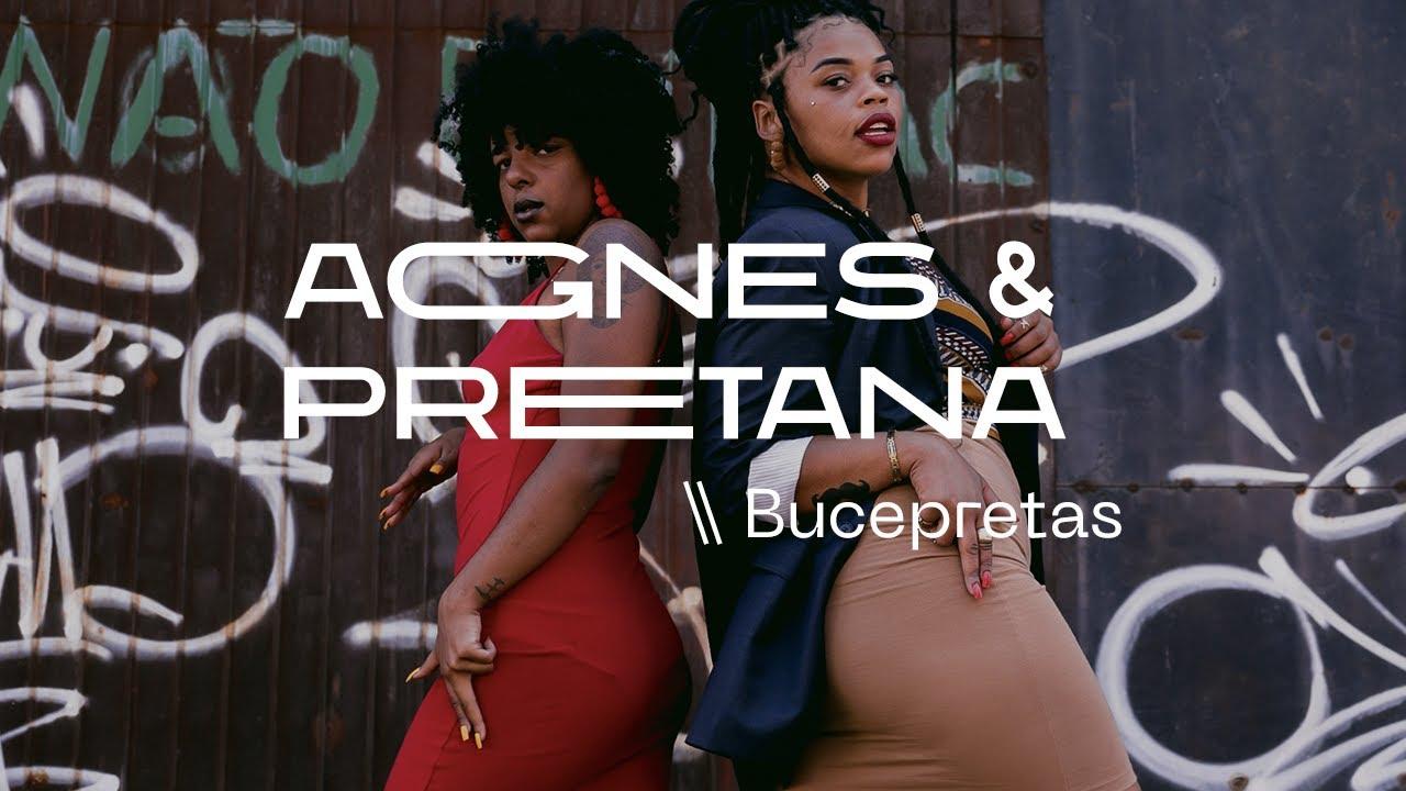 AGNES E PRETANA - BUCEPRETAS