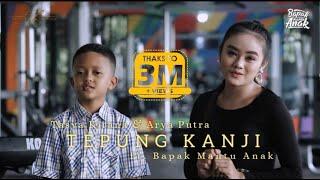 Download lagu Syahiba Saufa Feat James AP - Aku Ra Mundur (Tepung Kanji) Cover by Tasya Kirana Feat Arya