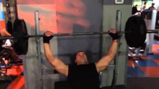 225 pound 102 kg incline press, Turkiyeden ziyaret :)