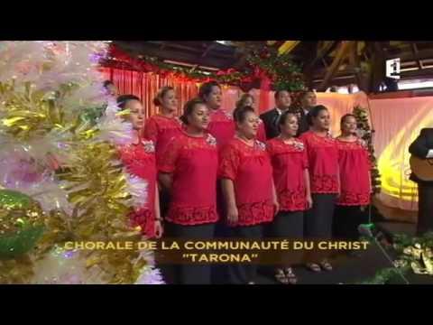 Tia'a Noera Communauté Du Christ (Tarona)