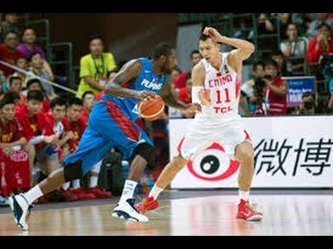Andray Blatche FIBA Asia 2015 Highlights