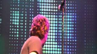 Honeymoon Suite -- New Girl Now -- Andy Kim Christmas Show -- Dec. 14, 2011