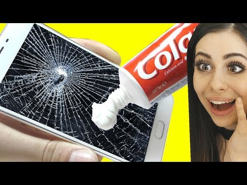 DIY PHONE HACKS that are actually genius