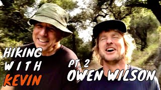 Why Owen Wilson never hosted SNL.