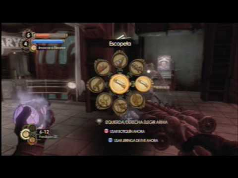 Bioshock 2 Walkthrough Part 30 HD