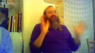 2013 12 01 Chanukah Yom Iyun Rav Raz Hartman