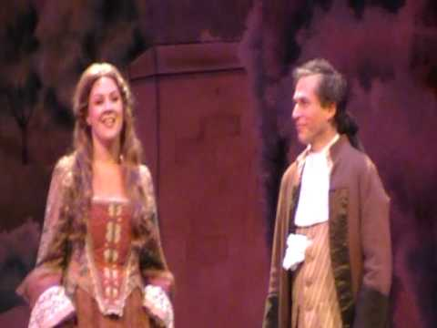 Yours, Yours, Yours  1776  Scene 4