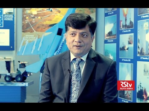 Eureka with Dr Sudhir K Mishra
