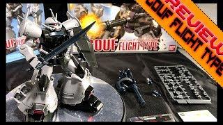 Review: Gouf Flight Type (HG)