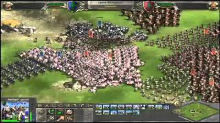 Top 5 Best Medieval RTS Games Ever
