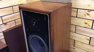 Ampli KENWOOD KR-6160 Loa ADVEN 5012/W