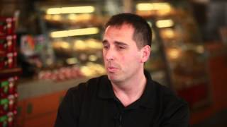 Marquette Business Banking Testimonial: Tim Hortons, Erie