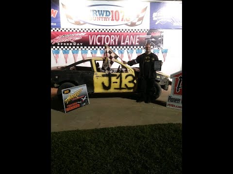 Accord Speedway Enduro 6-14-2019 (stands and onboard)