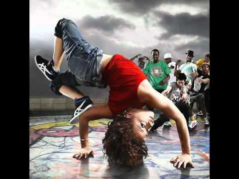 eStreet Dance By Meenakshi Rao & Ekta Khurana
