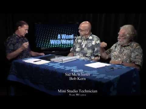 Word with Ward with host Rep. Gene Ward – Hanauma Bay