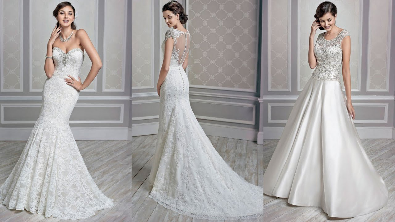 Kenneth winston wedding dresses youtube for Kenneth winston wedding dresses