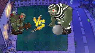 Plants vs Zombies Hack - Zombies PvZ vs Zombies Gargantuar