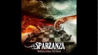 Sparzanza - I Am Your God