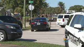 Father Of 4 Kills Himself, Mother Found Dead In Home