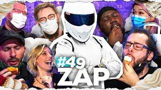 LE ZAP #49 - DÉGUSTATION EN PLATEAU & HAPPENINGS 😵