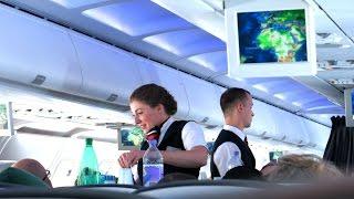 British Airways Flight Experience: BA795 Helsinki to London (Heathrow)