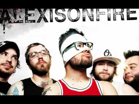 2. Alexisonfire Grey [Dog's Blood]