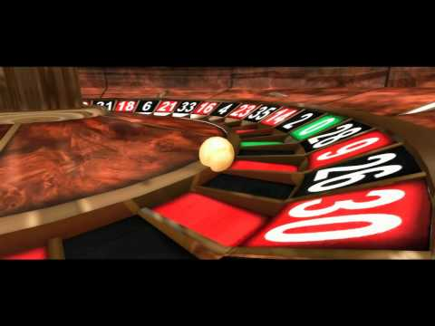 Test Drive Unlimited 2 - Casino Trailer