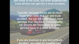 seattle truck accident lawyer thumbnail