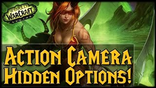 [LEGION] Hidden Action Camera Showcase!