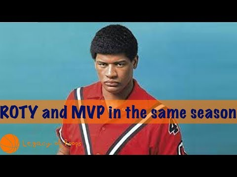 He Won MVP His ROOKIE YEAR, And You Probably Haven't Heard Of Him