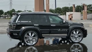 Jeep Grand Cherokee WJ Обслуживание и ремонт!