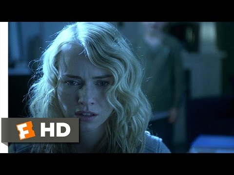 The Ring Two (7/8) Movie CLIP - Her Only Way Out (2005) HD