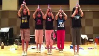 5/1〜始まる「東京女子流 1st JAPAN TOUR 2011 〜鼓動の秘密〜」にて、...