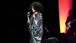 Diana Ross Live 2/25/12 It