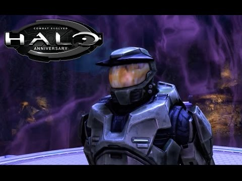 Halo: CEA Campaign Funny Moments - Truth and Reconciliation, Hunter Battle, and Bob The Marine!